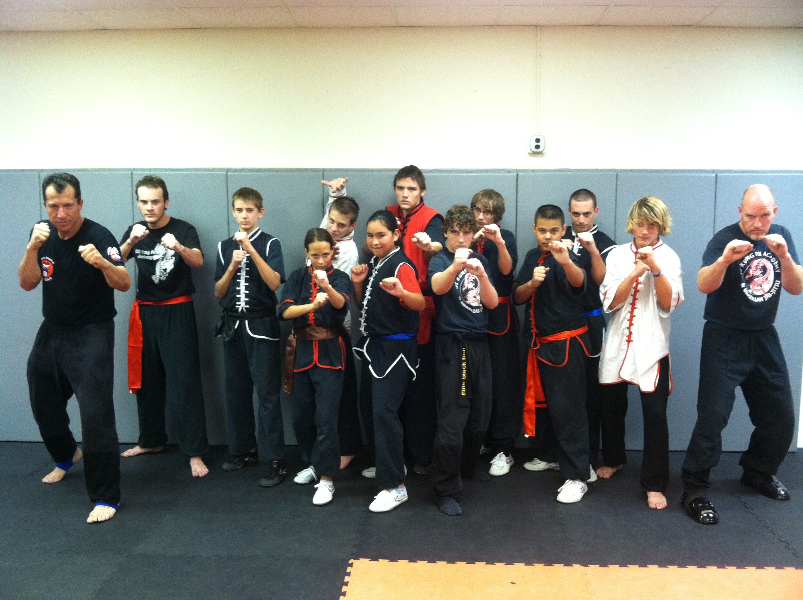 Photos Black Belt Leadership Academy
